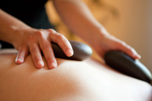 hot stone massage in delhi