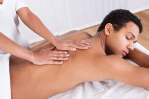 Female to Male Full Body to Body Massage in Greater Kailash Delhi