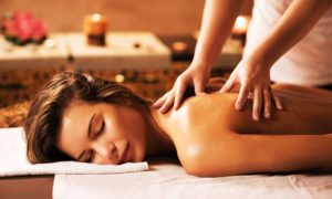 full body massage hall in delhi