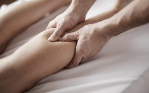 Back Massage - Give a Nice Relaxation