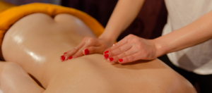 Easy and affordable Swedish Massage