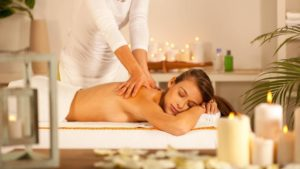 Aromatherapy Massage in delhi