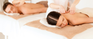 massage in kailash colony