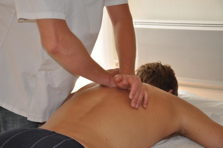 body to body massage in lajpat nagar